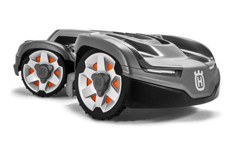 Газонокосилка-робот Husqvarna AM435XAWD