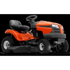 Трактор-газонокосилка Husqvarna TS 138