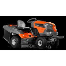 Трактор-газонокосилка Husqvarna TC 238TX
