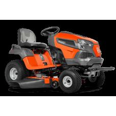 Трактор-газонокосилка Husqvarna TS 242TXD