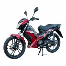 Мотоцикл SPARK SP125С-3WQ