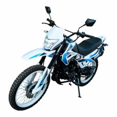 Мотоцикл SPARK SP200D-1