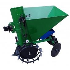 Картофелесажатель мотоблочный КСП-1МБ