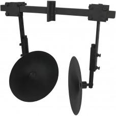 Диск окучника D380 со сцепкой СУ