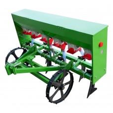 Сеялка зерновая с внесением удобрений С3-10Д