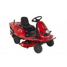 Трактор-газонокосилка аккумуляторный Solo by AL-KO E-Rider R 85.1 Li