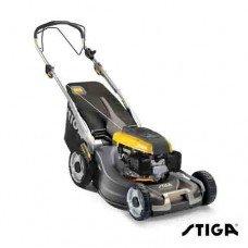 Газонокосилка бензиновая самоходная STIGA Twinclip55SVEQH