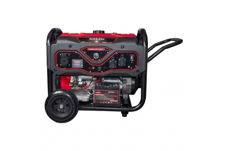 Генератор бензиновый Vitals KLS 6.0bet