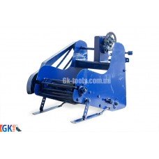 Картофелекопатель механизированный КМ-5 Weima