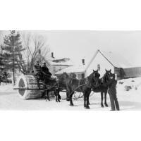 История развития снегоуборочных машин