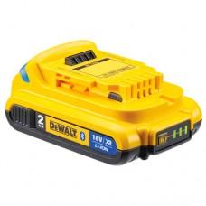 Аккумулятор DeWALT DCB283BC