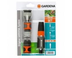 Базовый набор для полива Gardena