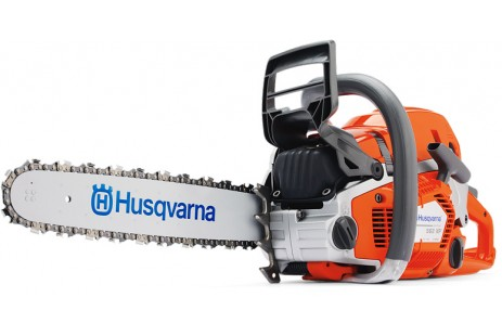 Бензопила Husqvarna 562XP