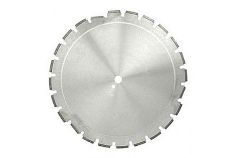 Диск отрезной по асфальту с алмазным напылением (d=350mm)