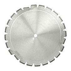 Диск отрезной по асфальту с алмазным напылением (d=500mm)