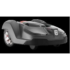 Газонокосилка-робот Husqvarna AM 450х