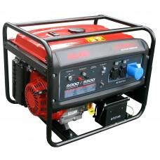 Генератор бензиновый AL-KO 6500 D-C