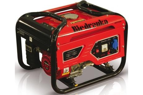 Генератор бензиновый Biedronka GP2022BS