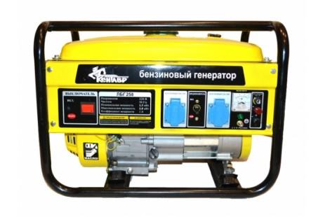 Генератор бензиновый Кентавр ЛБГ258