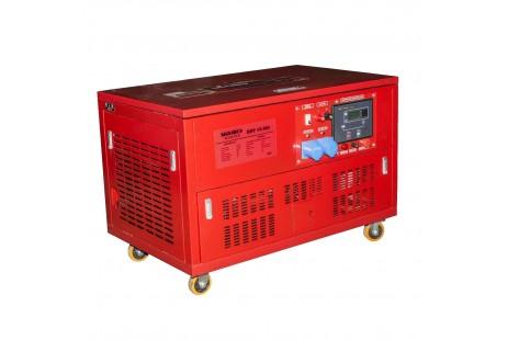 Генератор бензиновый Vitals Master EST 15.0bat