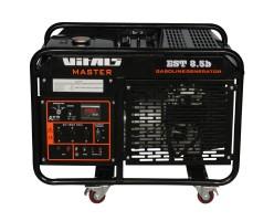 Генератор бензиновый Vitals Master EST 8.5b