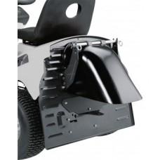 Комплект для бокового выброса (валкоукладчики) Solo by AL-KO
