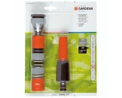 Комплект для полива Gardena