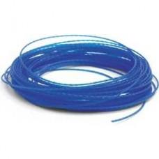 Триммерный корд Husqvarna 1,5мм/15м круглый (синий)