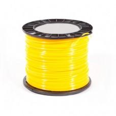 Корд триммера Husqvarna 2.7 / 170м Quadra Spool Yellow