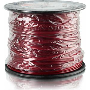 Триммерный корд Husqvarna 3,0мм/240м круглый (красный)