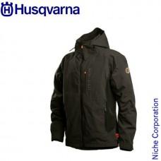 Куртка Husqvarna XPLORER Муж зеленая