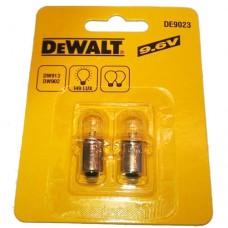 Лампа DeWalt, ксеноновая DE9023