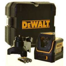 Лазер DeWALT DW0811