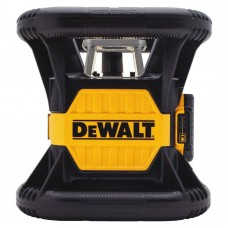 Лазер ротационный аккумуляторный DeWALT DCE079D1R