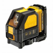 Лазерный нивелир DeWALT DCE088D1R