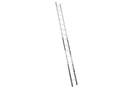 Лестница приставная Кентавр 1х18