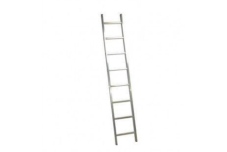 Лестница приставная Кентавр 1х8