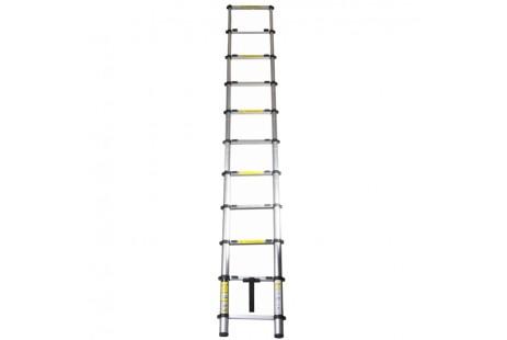 Лестница телескопическая Кентавр 10Т