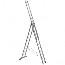 Лестница универсальная Кентавр 3х12н