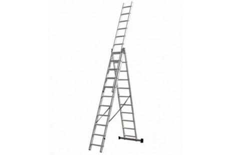 Лестница универсальная Кентавр 3х8н