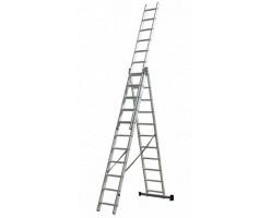 Лестница универсальная Кентавр 3х9м