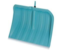 Лопата для уборки снега пласт с кайм из нерж 50Gardena