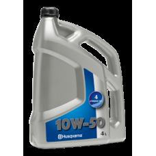 Масло Husqvarna 10W-50 (для гидравлических трансмиссий AWD) 4 л