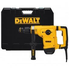 Молоток отбойный SDS-MAX, DeWALT D25810K