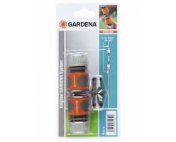 """Набор из соединителей 13mm (1/2 """") Gardena"""