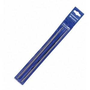 Напильник круглый Husqvarna 4.0 мм повышенной стойкости; 2 шт.