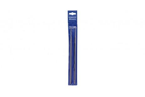 Напильник круглый Husqvarna 5.5 мм, 2 шт, повышенной стойкости