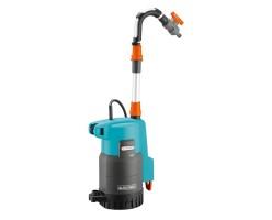 Насос 4000/2 автомат / для резервуаров с водой Gardena