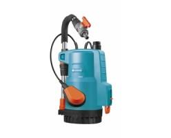 Насос для резервуаров с дождевой водой Gardena Classic 4000/2