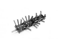 Ножи ударные скарификатора Husqvarna для цеповой косилки 422Ts AWD